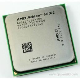 *ΜΕΤΑΧΕΙΡΙΣΜΕΝΟ* AMD Athlon 64 x2