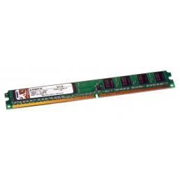 *ΜΕΤΑΧΕΙΡΙΣΜΕΝΟ* Kingston KVR667D2N5 DDR2 Low Profile Memory