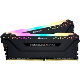 Corsair Vengeance RGB Pro 32GB DDR4-2666MHz (CMW32GX4M2A2666C16)