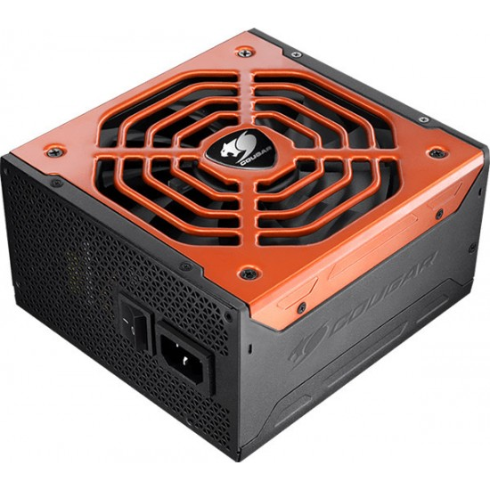 PSU COUGAR BXM700 700W 80 PLUS BRONZE SEMI MODULAR
