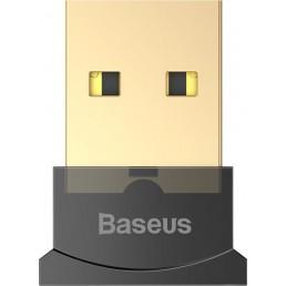 BASEUS BLUETOOTH ADAPTER 4.0 BLACK