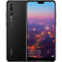 Huawei P20 Dual (64GB) Black