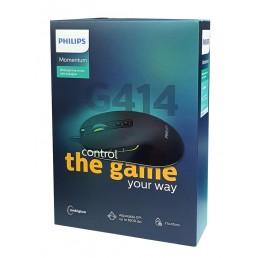 Ενσύρματο ποντίκι Philips SPK9414 Gaming 3600dpi
