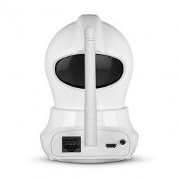 SRIHOME SH020 WIRELESS IP CAMERA 1296P PAN TILT NIGHT VISION