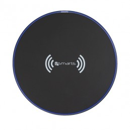 4SMARTS WIRELESS CHARGER VOLTBEAM STYLE 10W BLACK