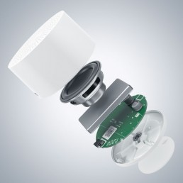 Φορητό ηχείο XIAOMI MI COMPACT BLUETOOTH SPEAKER 2