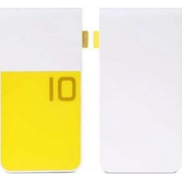 REMAX POWERBANK COLORFUL SERIES 10000mAh YELLOW(Κίτρινο)