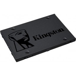 SSD KINGSTON SA400S37/120G SSDNOW A400 120GB 2.5'' SATA3