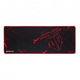 Gaming Mousepad Black 800x300 - Fantech MP-80