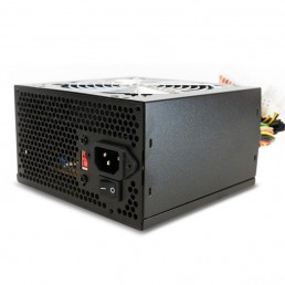 PSU FORCE 550W 20+4PINS 12'' FAN PCIE