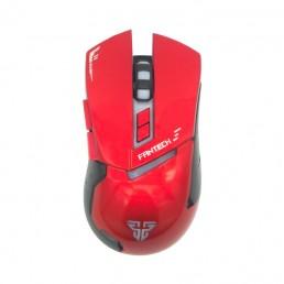Ποντίκι Gaming FanTech Optical Gragas Z3