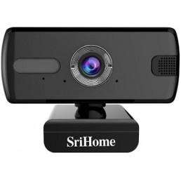 SRIHOME WEB CAMERA SH004 3MPIXEL FULL HD+