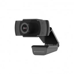 CONCEPTRONIC WEBCAM AMDIS 1080P FULL HD