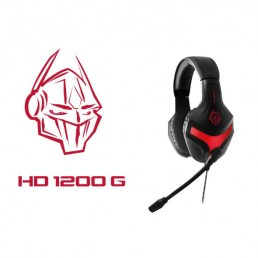 GAMING HEADPHONE ZEROGROUND HD-1200G SOJI