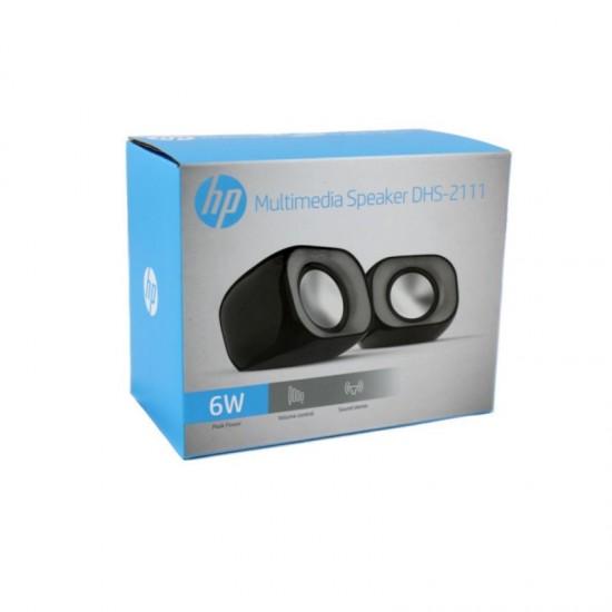 HP ΗΧΕΙΑ ΜΙΝΙ DHS-2111 USB