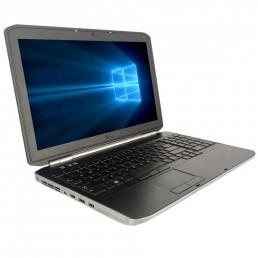 REF. LAPTOP DELL LATITUDE E5430 I3-3110M/14''/120SSD/DVD/CAMERA/WIN 10 PRO