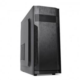 REFURBISHED PC Q6600/4GB RAM/SSD 120GB/HDD 500GB/GEFORCE 710