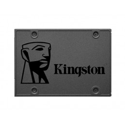 SSD KINGSTON SA400S37/240G SSDNOW A400 240GB 2.5'' SATA3