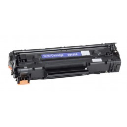 ΣΥΜΒΑΤΟ Τoner ΓΙΑ HP P1005-1006,CANON LBP3018/3108