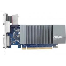 VGA ASUS GEFORCE GT710 1GB GDDR5 SILENT