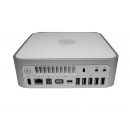 Apple Mac Mini LAte 2009 4gb/120ssd(Μεταχειρισμένο)