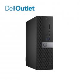 REFURBISHED DELL OPTIPLEX 3040 SFF/G3900/4GB/120GBSSD/WIN10PRO