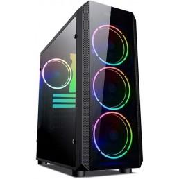 REF. PC PC-CONTROLS MARS i7-4790k/16GBRAM/256SSD+500HDD/WIN10PRO