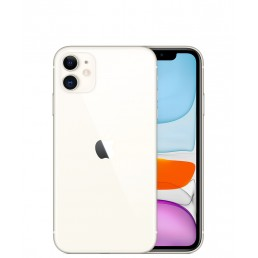 APPLE IPHONE 11 64GB WHITE ΜΕΤΑΧΕΙΡΙΣΜΕΝΟ ΑΨΟΓΟ GRADE A+++ ME 6 ΜΗΝΕΣ ΕΓΓΥΗΣΗ
