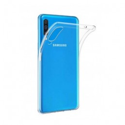 Θήκη TPU Ancus για Samsung SM-A505F Galaxy A50 / SM-A507F Galaxy A50s / SM-A307F Galaxy A30s Διάφανη