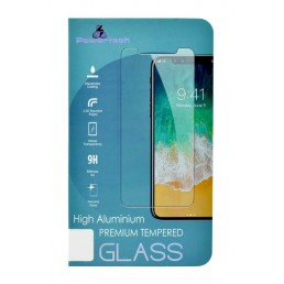 POWERTECH Tempered Glass 5D Full Glue για Xiaomi Mi 9, μαύρο