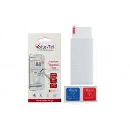 "VOLTE-TEL TEMPERED GLASS XIAOMI POCO X2/POCO X3 6.67"" 9H 0.30mm 2.5D FULL GLUE"