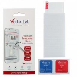 """VOLTE-TEL TEMPERED GLASS XIAOMI MI A2/MI 6X 5.99"""" 9H 0.30mm 2.5D FULL GLUE"""